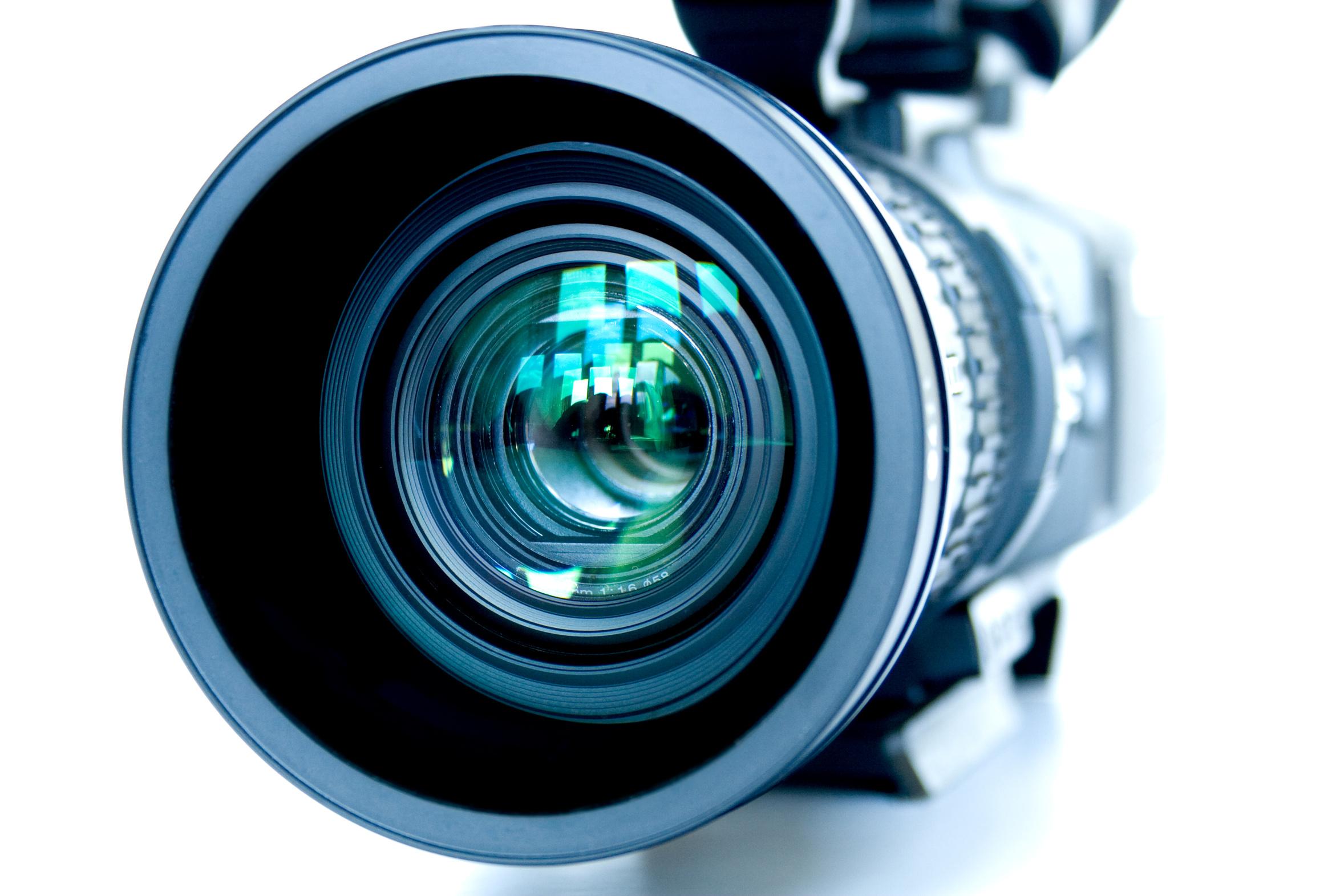 Video - Foto in camera ...